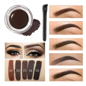 LONG LASTING EYE BROW GEL